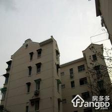 柳林公寓小区图片
