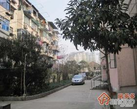 石泉五村小区图片