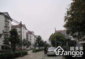 凤城一村小区图片