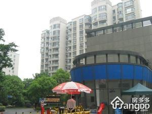漕河景苑小区图片