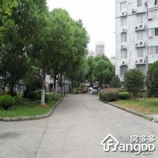 新创竹园小区图片