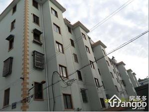 鸿宝二村小区图片