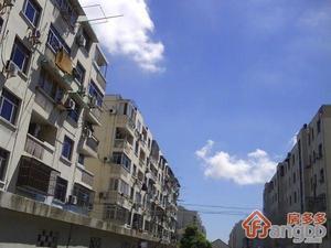 龚华新村小区图片