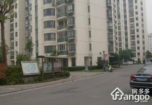 上海城小区图片