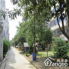 碧波二村小区图片