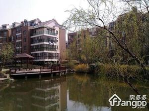 石湖华城小区图片