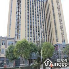 恒达中环百汇广场小区图片
