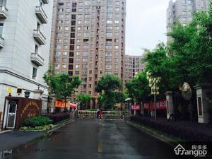 恒泰家园小区图片