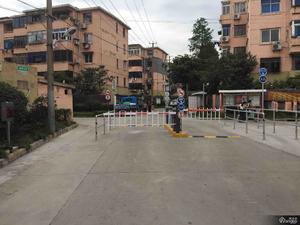 盛桥一村小区图片