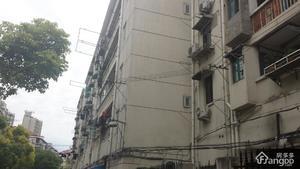 控江七村小区图片
