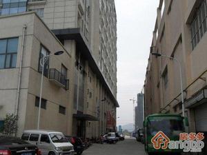 金枫国际小区图片