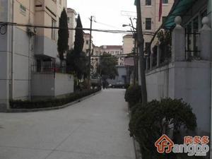 上南十村小区图片
