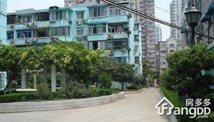 中原新村小区图片