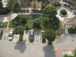 地杰国际城二期小区图片