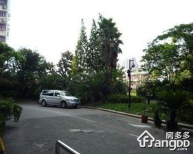 中泰公寓小区图片