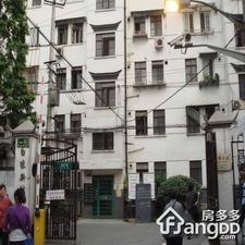 白浪新村小区图片