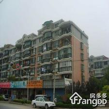 银兆公寓小区图片