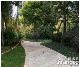 静安华庭上海壹街区小区图片