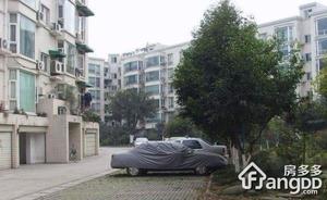 东华苑小区图片