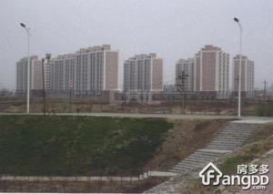 民生家园小区图片