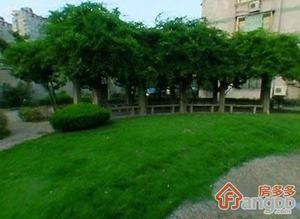 锦华公寓小区图片