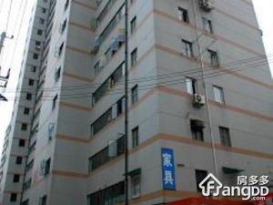 中南公寓小区图片