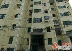 上南四村小区图片