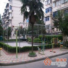 潍坊八村小区图片