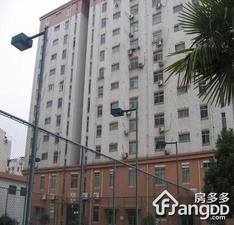 建华公寓小区图片