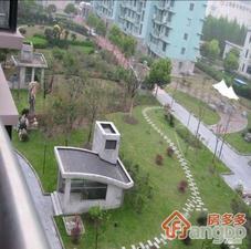 胡姬花园小区图片