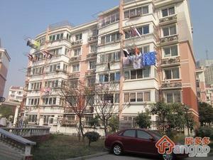 龙沟新苑小区图片
