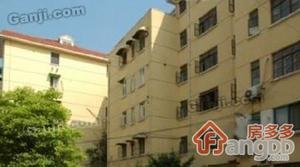 天怡公寓小区图片
