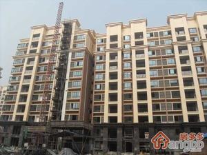 中冶尚城小区图片