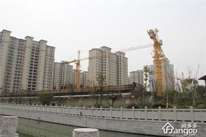 中海凤凰熙岸小区图片