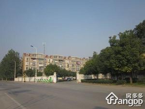 吴逸花园小区图片