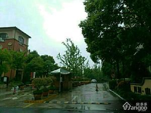 同润山河小城小区图片