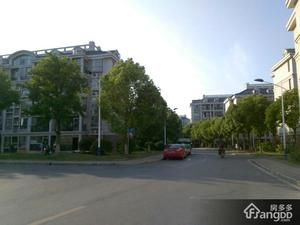 翠鑫苑小区图片