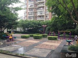 杨浦欣园小区图片