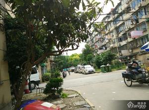 共康四村小区图片