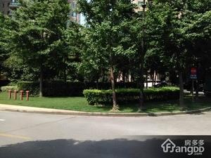 仁恒河滨花园小区图片