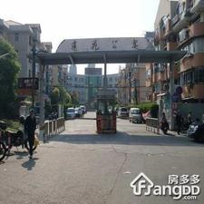 莲花公寓(普陀)小区图片