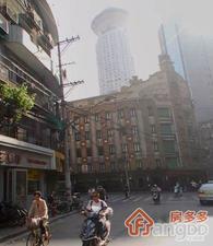黄浦大楼小区图片