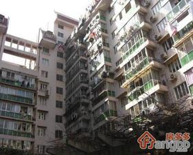 丽南公寓小区图片