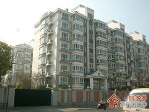 虹桥城市花园(公寓)小区图片