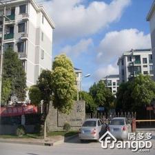 丰华苑小区图片