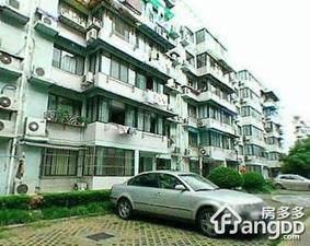 新江浦公寓