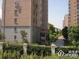 龙博公寓小区图片