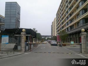 佘山假日半岛公寓小区图片