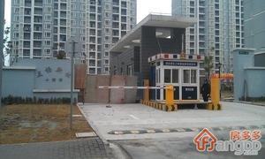 三杨新村二街坊小区图片