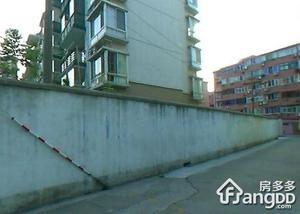 俞三小区小区图片